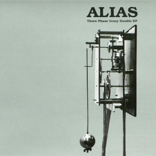 ALIAS - Three Phase Irony