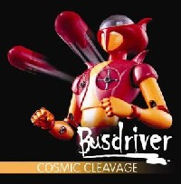 BUSDRIVER - Memoirs of the Elephant Man